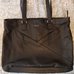 Kenneth Cole laptop + office bag